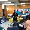 Community Baby Shower photo album thumbnail 14
