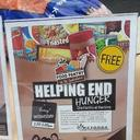 YES End Hunger Partnership with United Health Care and MCFoods (Food Bank), East Brunswick photo album thumbnail 7