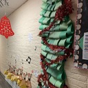 Holiday Bulletin Board Decorating Contest photo album thumbnail 14