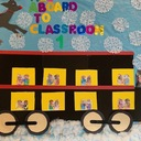 Holiday Bulletin Board Decorating Contest photo album thumbnail 2